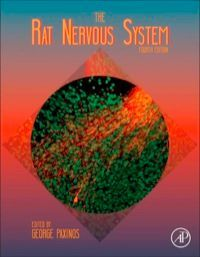 THE RAT NERVOUS SYSTEM, 4TH EDITION