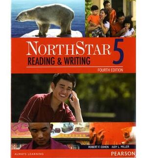 NORTHSTAR READING AND WRITING 5 15 WITH MYENGLIS.