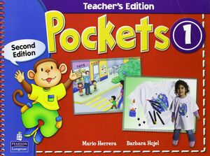 POCKETS 1 PROFESOR