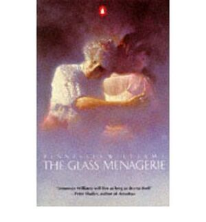 GLASS MENAGERIE THE