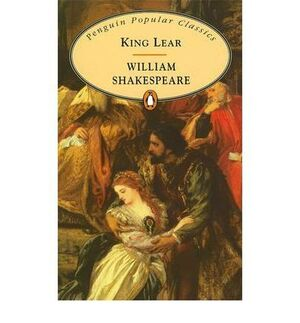 KING LEAR (PENGUIN POPULAR CLASSICS)