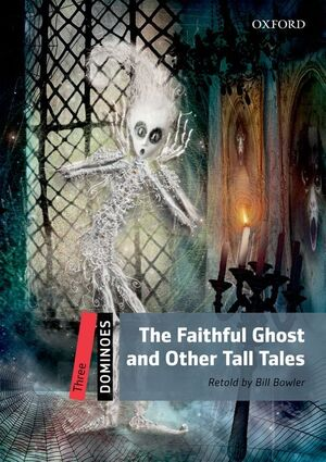 DOMINOES 3. THE FAITHFUL GHOST AND OTHER TALES MULTI-ROM PACK