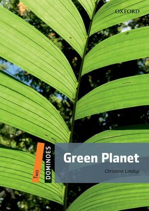 DOMINOES 2. GREEN PLANET MULTI-ROM PACK
