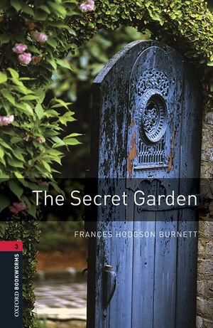 OXFORD BOOKWORMS 3. THE SECRET GARDEN MP3 PACK