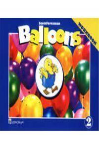 BALLOONS WORKBOOK 2