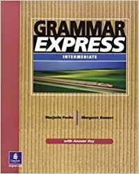 GRAMMAR EXPRESS, WITH ANSWER KEY