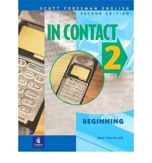 IN CONTACT 2 STUDENT