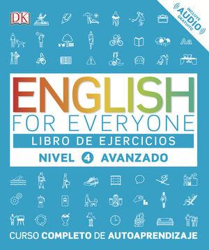 ENGLISH FOR EVERYONE AVANZADO - EJERCICIOS