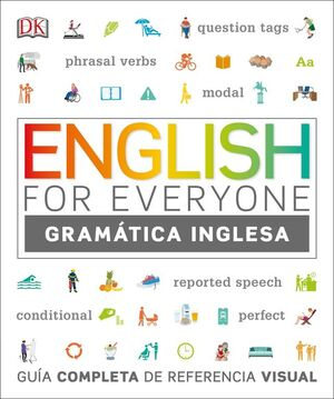 ENGLISH FOR EVERYONE: GRAMATICA INGLESA