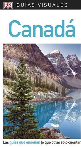 CANADA 2018 GUIA VISUAL