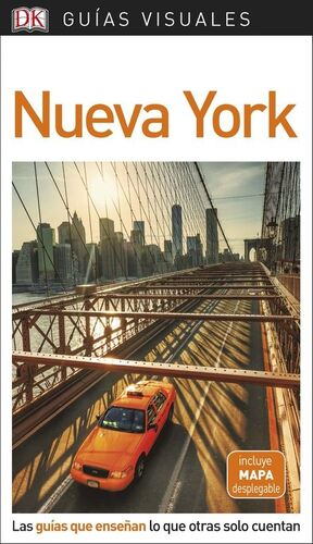 NUEVA YORK 2018 GUIA VISUAL