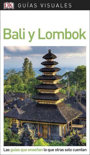 BALI Y LOMBOK 2018 GUIA VISUAL