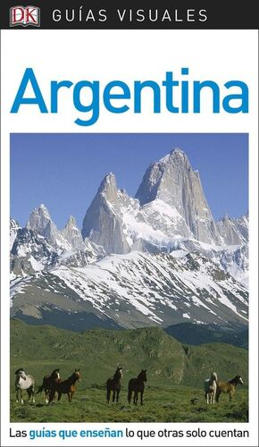 ARGENTINA 2018 GUIA VISUAL