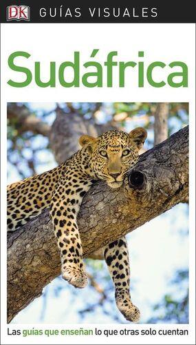 SUDAFRICA 2018 GUIA VISUAL