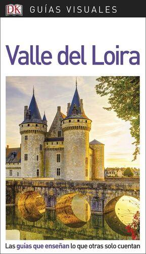 VALLE DEL LOIRA 2018 GUIAS VISUALES