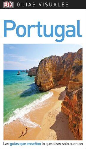 PORTUGAL 2018 GUIA VISUAL