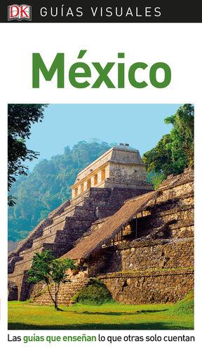 GUÍA VISUAL MÉXICO