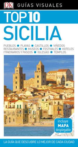GUÍA VISUAL TOP 10 SICILIA