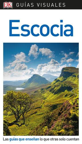 ESCOCIA GUIA VISUAL 2019