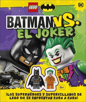 LEGO BATMAN VS. EL JOKER