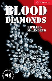 BLOOD DIAMOND ELEMENTARY