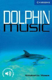 DOLPHIN MUSIC LEVEL B2