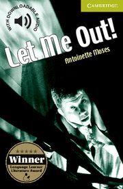 LET ME OUT! STARTER BEGINNER