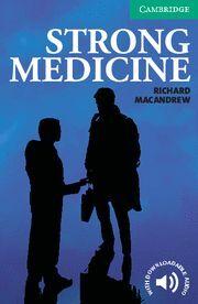 STRONG MEDICINE LEVEL 3