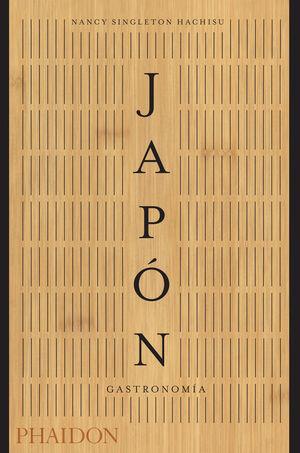 JAPON GASTRONOMÍA