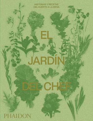 ESP JARDIN DEL CHEF