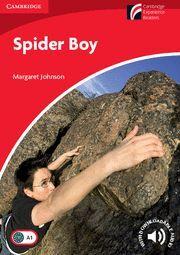 SPIDER BOY LEVEL 1 BEGINNER/ELEMENTARY