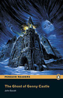 PEGUIN READERS 2:GHOST OF GENNY CASTLE, THE BOOK & CD PACK