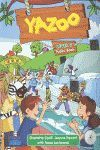 YAZOO GLOBAL LEVEL 3 PUPIL'S BOOK AND CD (2) PACK