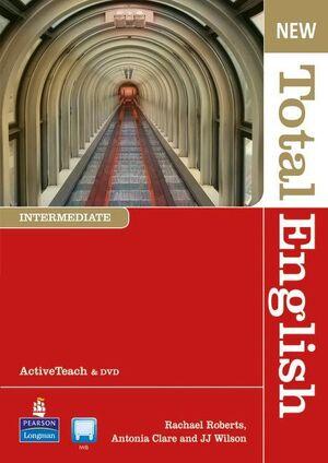 NEW TOTAL ENGLISH INTERMEDIATE ACTIVE TEACH