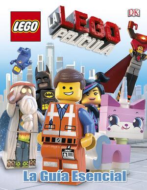 LEGO PELICULA: LAGUÍA ESENCIAL