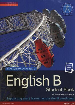 ENGLISH B PRINT
