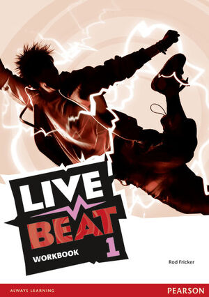 LIVE BEAT 1 WORKBOOK