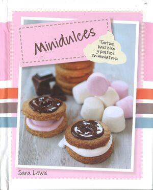 MINIDULCES (LOVEFOOD)