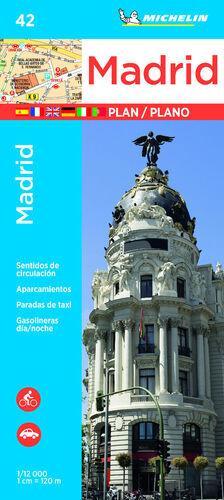 MADRID (PLANO 42) 2018