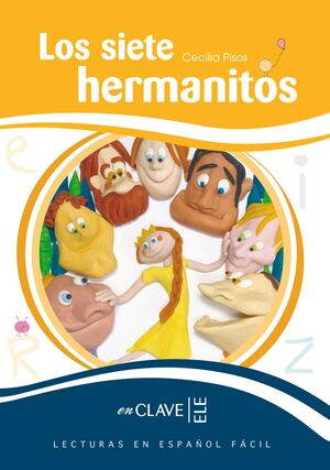 LOS SIETE HERMANITOS