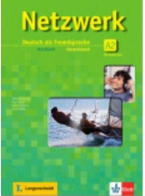 NETZWERK A2, LIBRO DEL ALUMNO + 2 CD