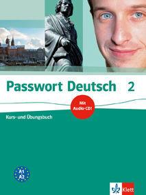 PASSWORT DEUTSCH 2. KURS- UND ÜBUNGSBUCH+AUDIO CD
