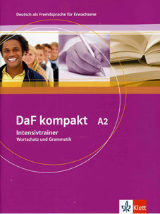 DAF KOMPAKT - INTENSIVTRAINER A2