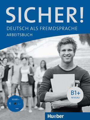 SICHER B1+ AB+CD (EJERC.)