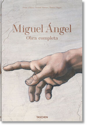 MIGUEL ÁNGEL. OBRA COMPLETA