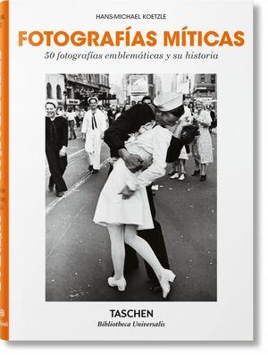 FOTOGRAFIAS MITICAS, 50 FOTOGRAFIAS