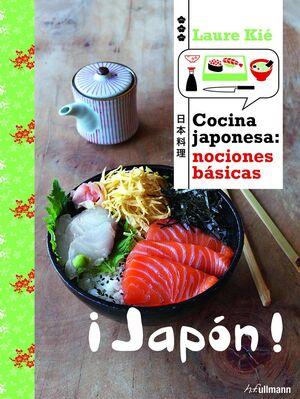 JAPÓN. COCINA JAPONESA: NOCIONES BÁSICAS