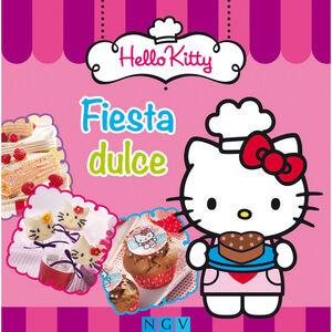 FIESTA DULCE (HELLO KITTY)