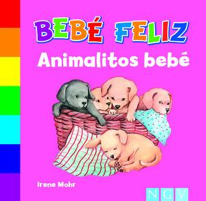 ANIMALITOS BEBÉ