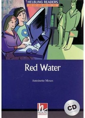 RED WATER + CD. LEVEL 5